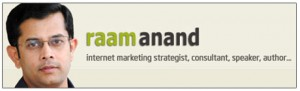Site Launch System Raam Anand
