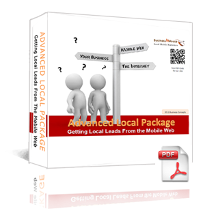 Our Advanced Local Package